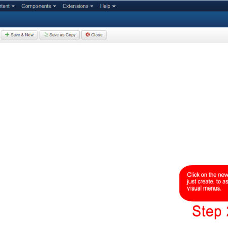 j!Admin Hider, hide joomla administrator menu