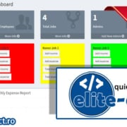 Elite Payroll Expense manager